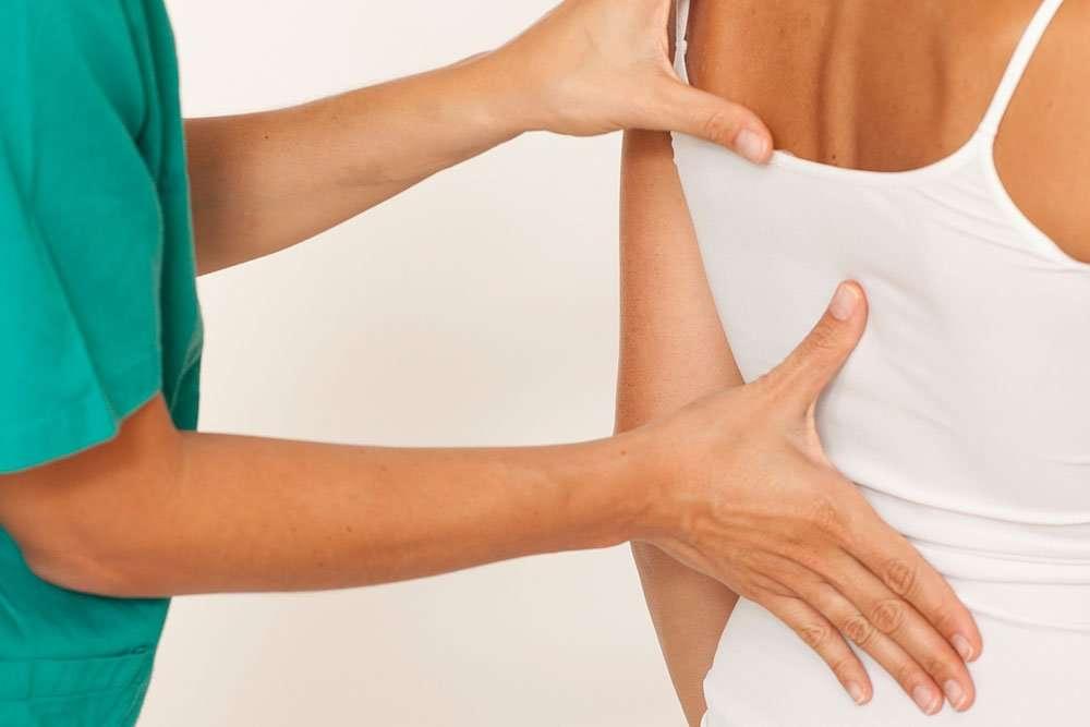 Kiropraktik för gravida
