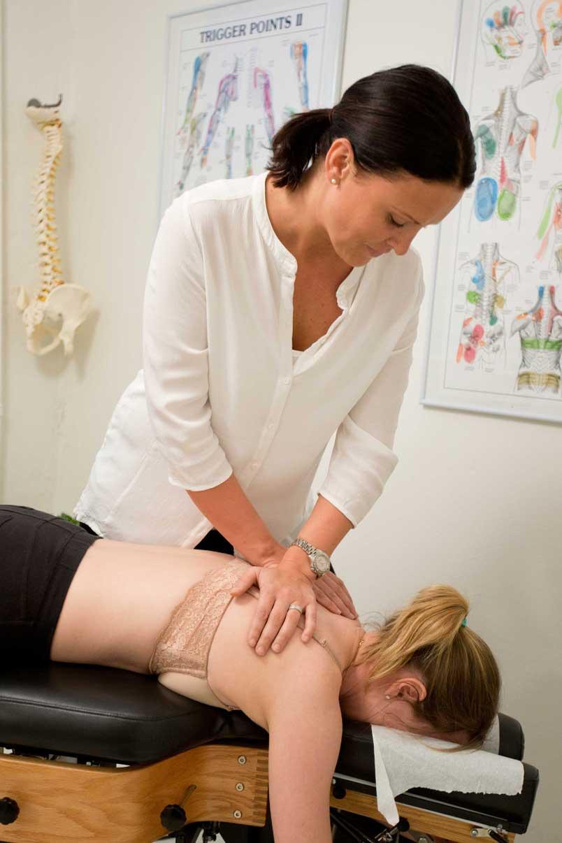FAQ om kiropraktik